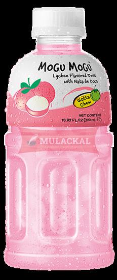 MOGU MOGU Lychee Juice 24x320ml