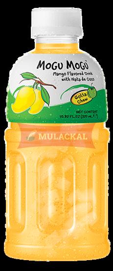 MOGU MOGU Mango Juice 24x320ml